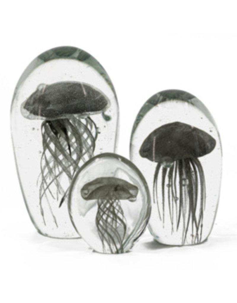 Damn jellyfish in glass XL - Copy - Copy - Copy - Copy - Copy