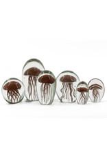 Damn jellyfish in glass XL - Copy - Copy - Copy - Copy - Copy - Copy - Copy - Copy