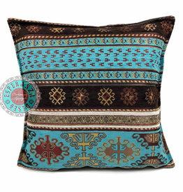 esperanza-deseo Peru kussenhoes/cushion cover ± 45x45cm