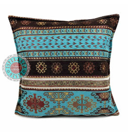 esperanza-deseo Peru kussenhoes/cushion cover ± 45x45cm