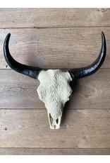 Damn Skull 40 cm - Copy