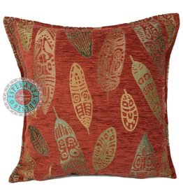 esperanza-deseo Flowers turquoise pillow case / cushion cover ± 45x45cm - Copy - Copy - Copy - Copy - Copy - Copy - Copy