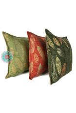esperanza-deseo Flowers turquoise pillow case / cushion cover ± 45x45cm - Copy - Copy - Copy - Copy - Copy - Copy - Copy - Copy - Copy - Copy - Copy - Copy