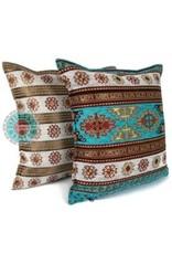esperanza-deseo Peru pillow case / cushion cover ± 45x45cm - Copy - Copy - Copy
