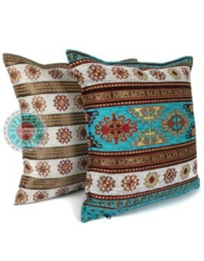 esperanza-deseo Peru pillow case / cushion cover ± 45x45cm - Copy - Copy - Copy - Copy - Copy