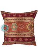 esperanza-deseo Flowers turquoise pillow case / cushion cover ± 45x45cm - Copy - Copy - Copy - Copy - Copy - Copy