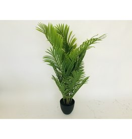 Damn Fake plant in pot  94 cm