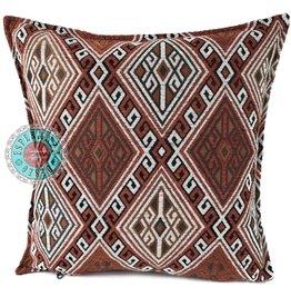 esperanza-deseo Flowers turquoise pillow case / cushion cover ± 45x45cm - Copy - Copy - Copy - Copy - Copy - Copy - Copy - Copy - Copy - Copy - Copy