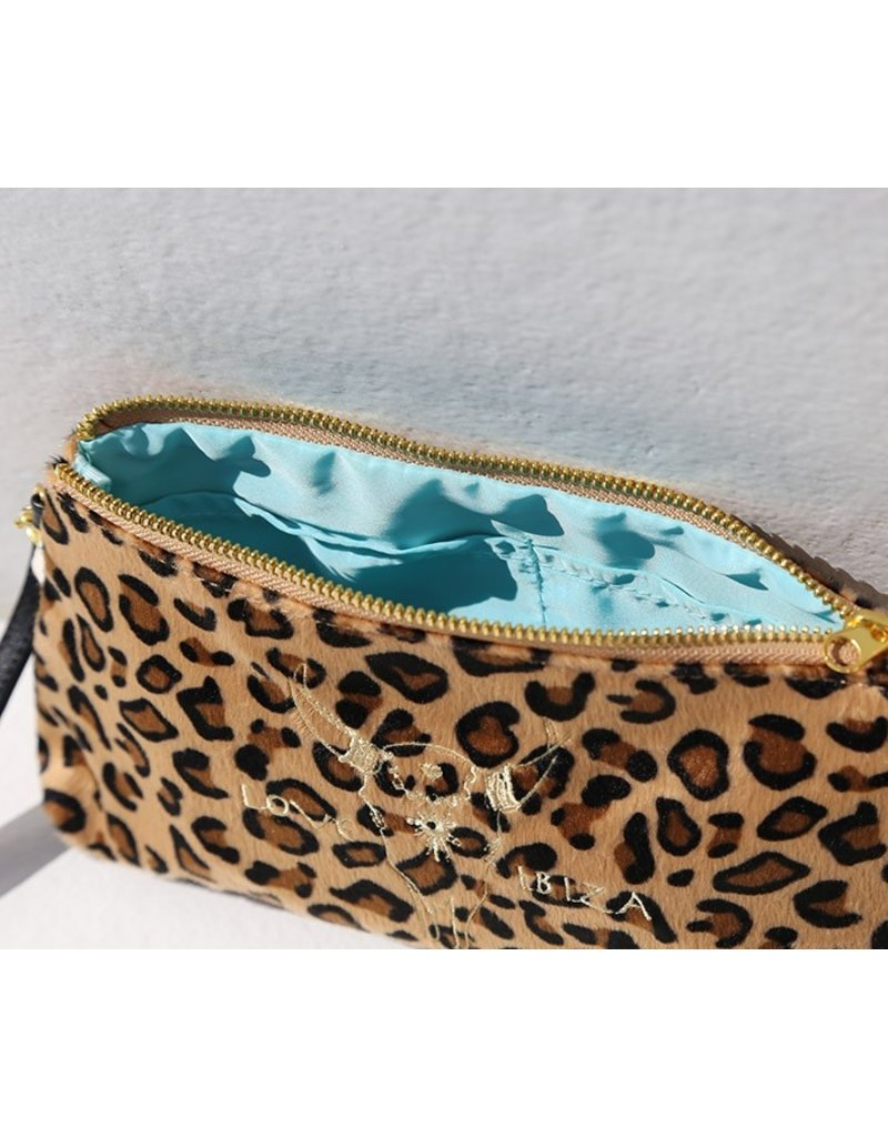 Love Ibiza Clutch dream big - Copy - Copy - Copy