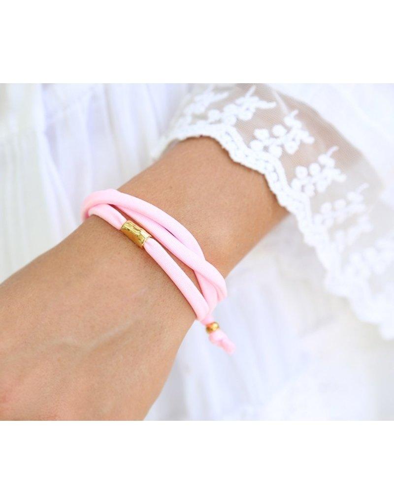 Love Ibiza Ibiza wrap zebra  pink