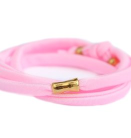 Love Ibiza Ibiza wrap pink