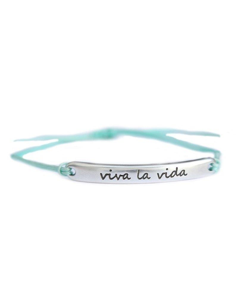 Love Ibiza Armband viva la vida