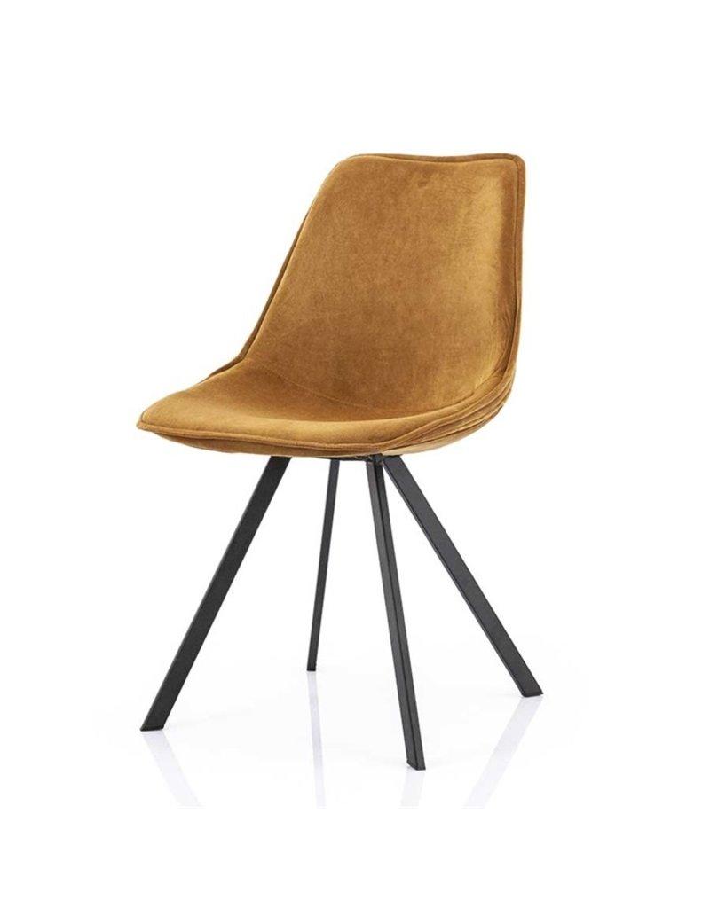 By-Boo Chair Beau ochre