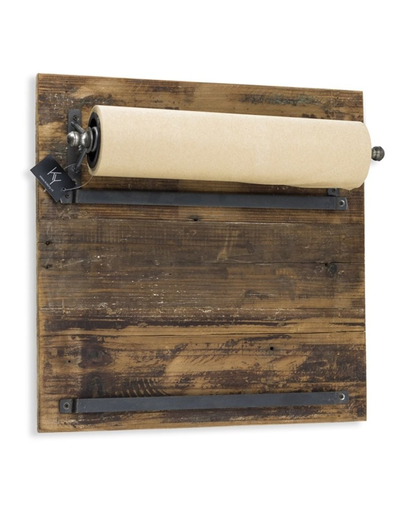 Damn Note roll with suspension rail - Copy