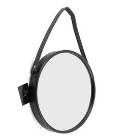 Damn Spiegel rond 40 cm
