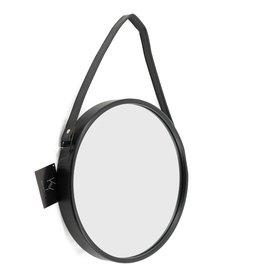 Damn Wooden wall mirror - Copy - Copy - Copy