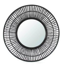 Damn Spiegel rond 81 cm