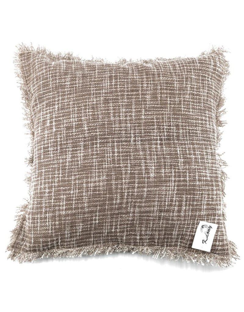 Damn cushion cover