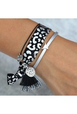 Love Ibiza Under the sea set of 5 hair bows / bracelets