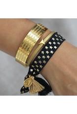 Love Ibiza Set of three bracelets