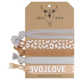Love Ibiza Urban set van 5