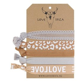 Love Ibiza Brooklyn set of 5 - Copy