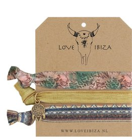 Love Ibiza Dreamcathcer set van 3