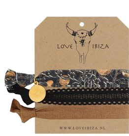 Love Ibiza Chain set van 3
