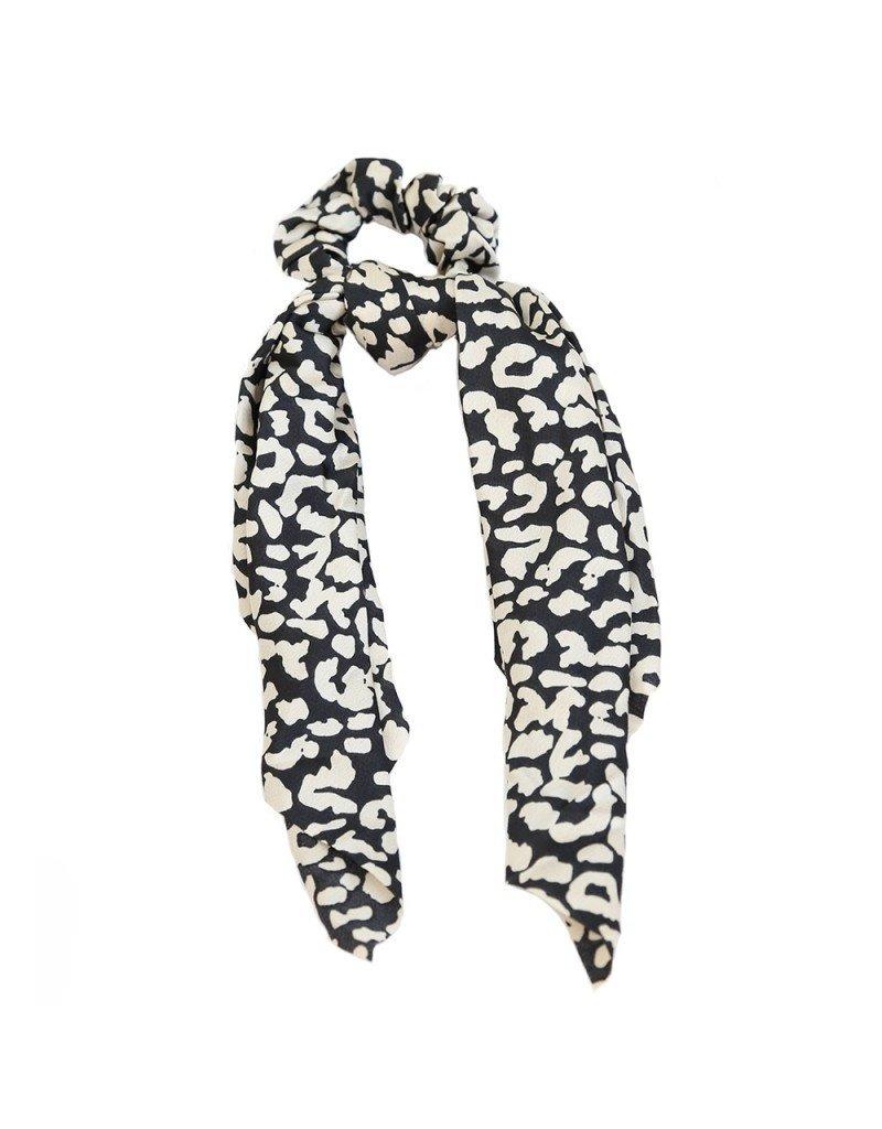 Love Ibiza Sjaal scarf leopard