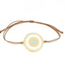 Love Ibiza Bracelet Sol