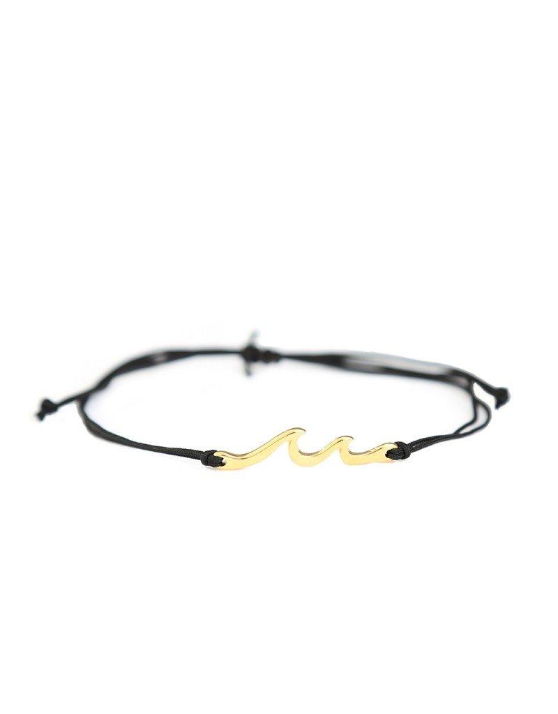 Love Ibiza Buddha bracelet ivory