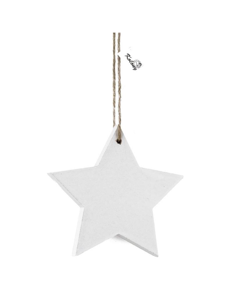 Damn Hanger ster 15 cm
