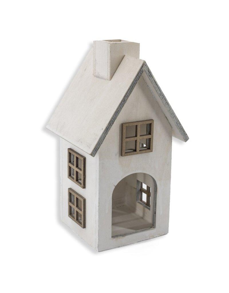 Damn Decoratief huisje 18 cm