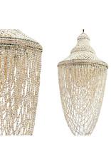Damn Hanging lamp shells 25 x 70 cm
