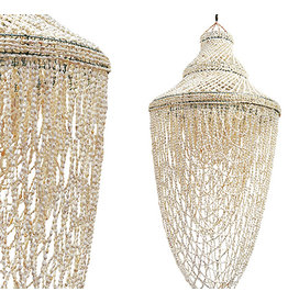Damn Hanging lamp shells 25 x 70 cm - Copy - Copy - Copy