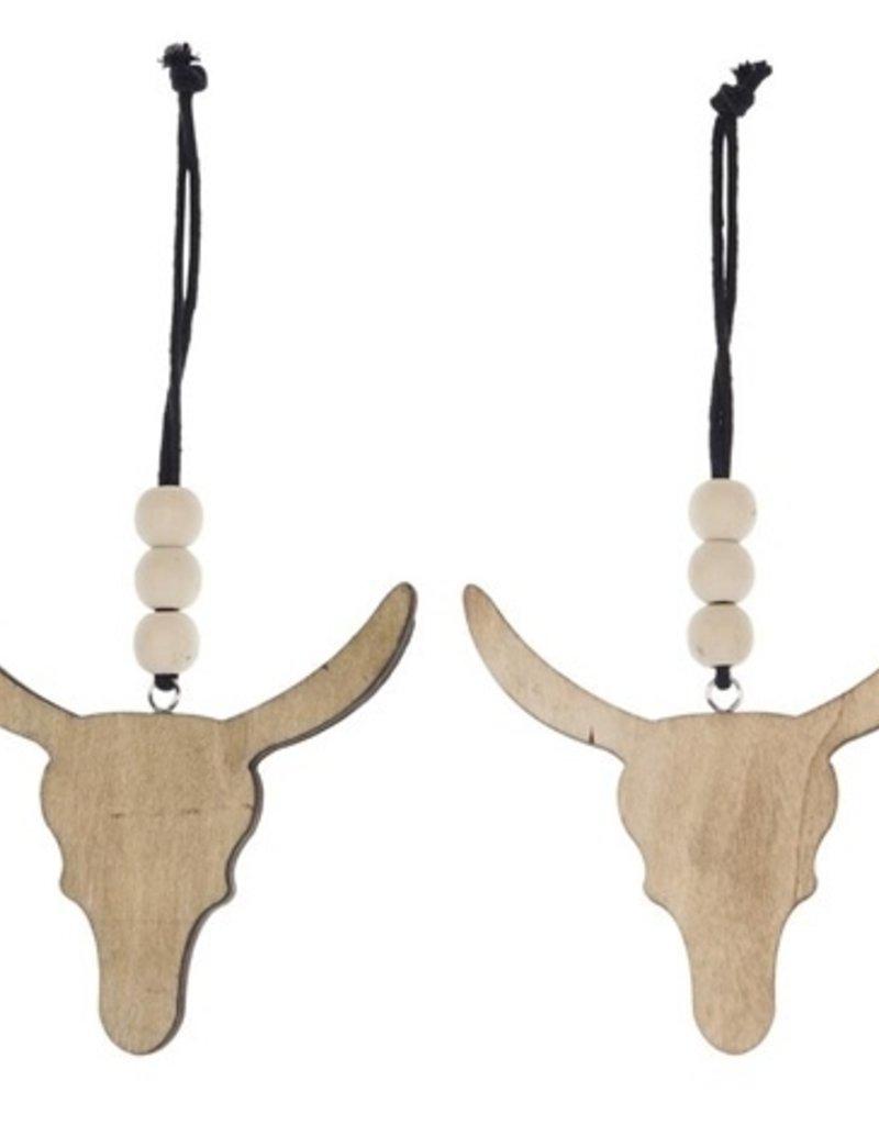 Damn Hanger bull head 12 cm