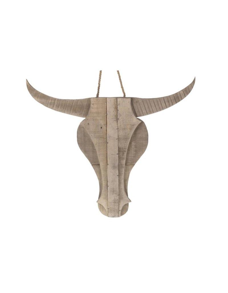 Damn Hanger bull head