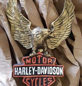 Damn Harley Davidson board
