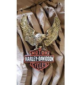 Damn Harley Davidson bord
