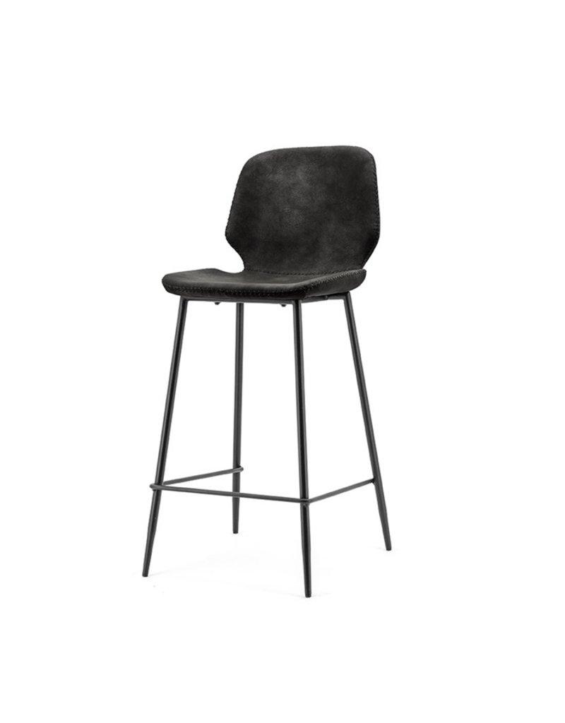 By-Boo Bar chair Seashell high