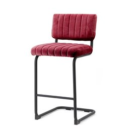 By-Boo Bar chair operator red