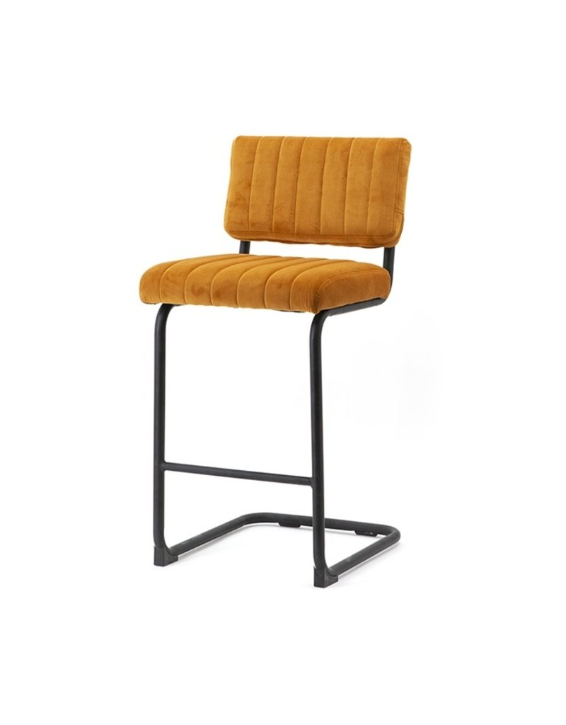 By-Boo Bar chair operator yellow