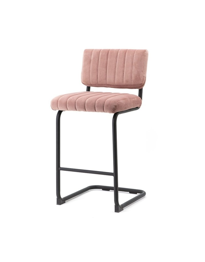 By-Boo Bar chair operator pink