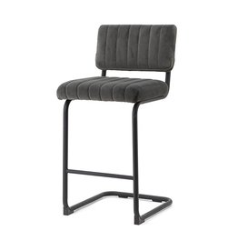 By-Boo Bar chair operator grey