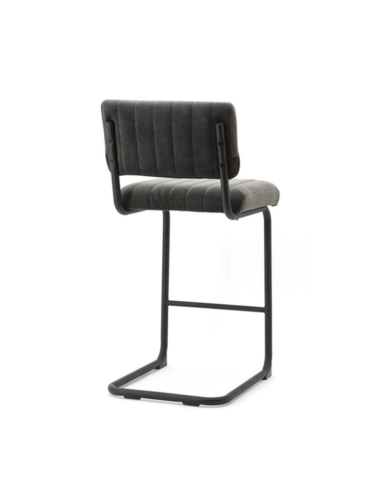 By-Boo Bar chair operator grey