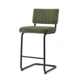 By-Boo Bar chair operator green