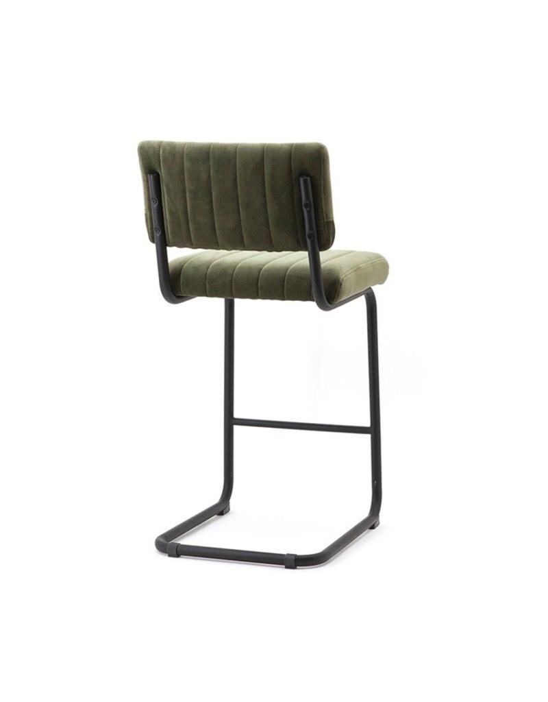 By-Boo Bar chair operator green