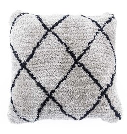 By-Boo Pillow rox  grey