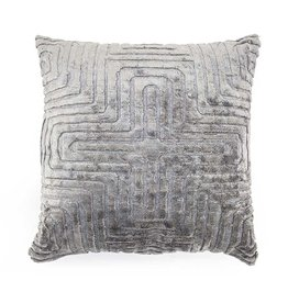 By-Boo Pillow Madam grey