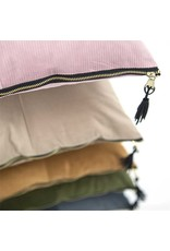 By-Boo Pillow corduroy sand